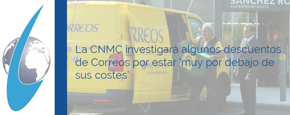 cnmc-investigara-descuentos-correos